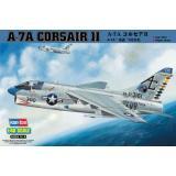 Штурмовик A-7A Corsair II (HB80342) Масштаб:  1:48