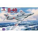 Штурмовик Ил-40