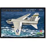 Штурмовик TA-7C Corsair II (HB80346) Масштаб:  1:48
