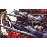 RN039  LAGG-3 series 66 (Літак)