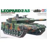 Танк Leopard 2 A5 (TAM35242) Масштаб:  1:35