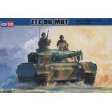 Танк PLA ZTZ96 MBT (HB82463) Масштаб:  1:35