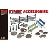 MA35530  Street accessories