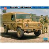 Вседорожник Defender110 Hard Top (HB82448) Масштаб:  1:35