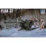 Зенитная установка FLAK 37 (TR02310) Масштаб:  1:35