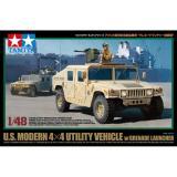 Американский Hummer (TAM32567) Масштаб:  1:48