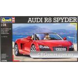 RV07094  Автомобиль (2009г.,Германия) Audi R8 Spyder