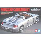 Автомобиль Porsche Carrera GT (TAM24275) Масштаб:  1:24