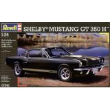 Автомобиль Shelby Mustang GT 350H (RV07242) Масштаб:  1:24