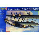 Британская летающая лодка Supermarine Stanraer (RV04277) Масштаб:  1:72