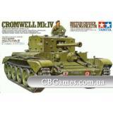 Британский танк Cromwell Mk.IV (TAM35221) Масштаб:  1:35