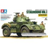 Бронеавтомобиль Starhound Mk.I (TAM89770) Масштаб:  1:35