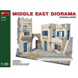 MA36056  Middle East Diorama