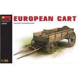 MA35553  European Cart