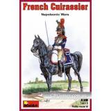 MA16015  French cuirassier, Napoleonic Wars (Фігури)