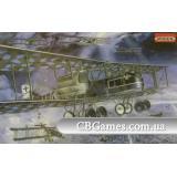 RN016  Gotha G.V (Літак)