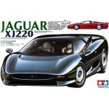 Гоночный автомобиль Ягуар XJ220 / Jaguar XJ220 (TAM24129) Масштаб:  1:24