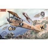 RN022  Albatros D.III Oeffag s.53.2 (Літак)