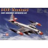 Истребитель F-84G