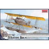 RN034  Albatros W.4 late (Літак)