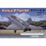 Истребитель Rafale B (HB80317) Масштаб:  1:48