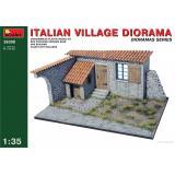 MA36008  Italian Village (Діарама)
