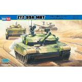 Китайский танк PLA ZTZ 99A (HB82439) Масштаб:  1:35