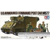 Командно-штабная машина M577 (TAM35071) Масштаб:  1:35