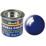 Краска Revell эмалевая, № 51 (ультрамариновая глянцевая) (RV32151)