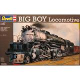 Локомотив Big Boy (RV02165) Масштаб:  1:87