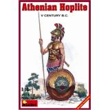 MA16014 Athenian hoplite, V century B.C (MA16014) Масштаб:  1:16