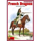 MA16016 French dragoon, Napoleonic Wars (Фігури)
