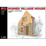 MA35520  Ruined village house (Споруди)