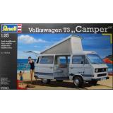 RV07344  VW T3 Camper