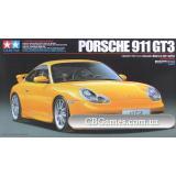 Модель автомобиля Порше 911 GT3 (TAM24229) Масштаб:  1:24