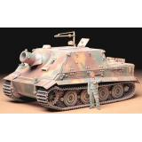 Модель немецкой САУ 38cm 'Sturmtiger' (TAM35177) Масштаб:  1:35