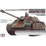 Немецкий истребитель танков Jagdpanther (поздняя версия) (TAM35203) Масштаб:  1:35
