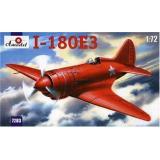 Поликарпов И-180-3(Е-З) Одномоторный истребитель (AMO7283) Масштаб:  1:72
