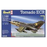 Разведчик-бомбардировщик Panavia Tornado ECR (RV04048) Масштаб:  1:144