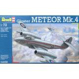 RV04658  Gloster Meteor Mk.4