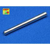 Russian 76,2mm F-32 tank barrel for KV-I early model 1941 (ABR35-L43) Масштаб:  1:35
