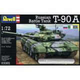 RV03301  Russian Battle Tank T-90A
