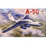 Самолет  A-50 (AMO72019) Масштаб:  1:72