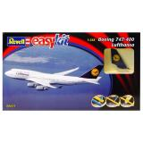 RV06641  Boeing 747 'Lufthansa'  - easy kit