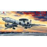 Самолет Tupolev ТУ-126 (AMO72017) Масштаб:  1:72