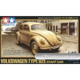 Штабный автомобиль Volkswagen Type 82E (TAM32531) Масштаб:  1:48