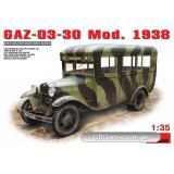 MA35149  GAZ-03-30 Mod.1938