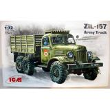 ICM72541  Zil-157 Soviet truck