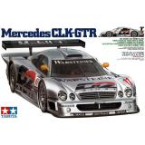 Спортивный автомобиль Mercedes CLK-GTR (TAM24195) Масштаб:  1:24