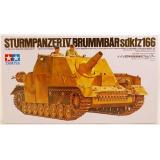 Sturmpanzer IV Brummbar (TAM35077) Масштаб:  1:35